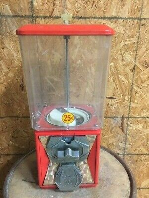 $59.99 • Buy AA PN95 Northwestern Style Vending Machines Gumball Candy Nut M&M Chiclets NoS&H