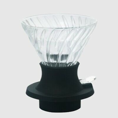 AU90.40 • Buy Hario Switch Immersion Dripper Glass V60 02 200ml New +40 Filters