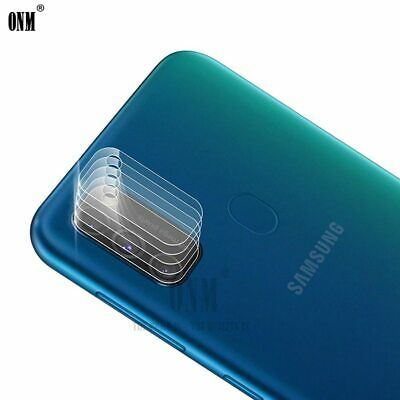 £5.63 • Buy Camera Lens Tempered Glass For Samsung Galaxy M30s Screen Protector For Samsung