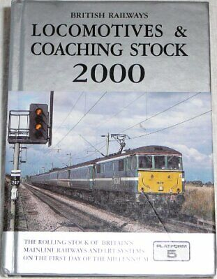 £6.99 • Buy British Railways Locomotives And Coaching Stock: The Complete Guide... Paperback