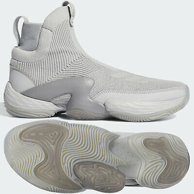 AU108.56 • Buy Adidas N3XT L3V3L 2020 Laceless Basketball Shoes Men's Size 11.5 FU7304
