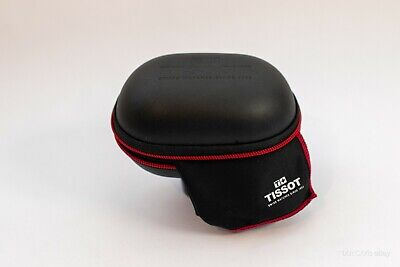 £30 • Buy 100% Authentic Tissot Watch Box Travel Service Case And Cloth