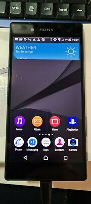 Sony Xperia Z5 32GB Unlocked 4G LTE Android Smartphone Excellent Device  • 37£