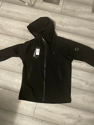 CP Company Pro-Tek Arm Lens Hooded Jacket Size Large • 155£
