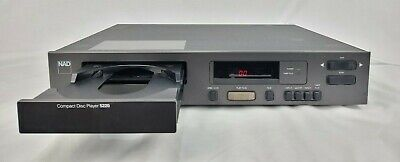 AU230 • Buy NAD 5220 CD Player Compact Disc Player