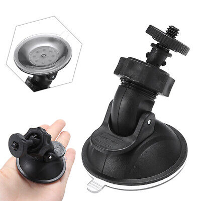 AU3.59 • Buy Car Dash Cam Holder Stand Suction Cup Video Recorder Camera Bracket Mount