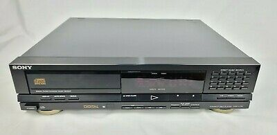 AU180 • Buy Sony CDP-V715 CD Player (Made In Japan)