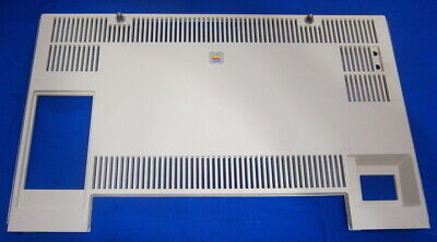 £113.16 • Buy Apple Lisa Rear Panels - Last Ones - Good Condition With Emblem