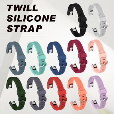 AU3.51 • Buy For Fitbit Alta HR Smart Bracelet Replacement Sport Silicone Watch Band Strap 0