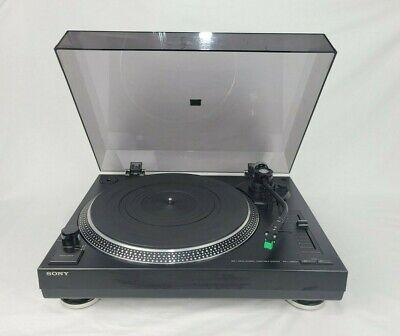 AU420 • Buy Sony Turntable PS-LX350H Belt Drive Record Player W/ Speed Pitch Control