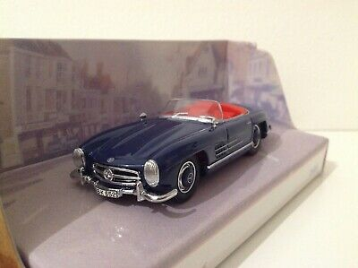 Matchbox Dinky Collection DY033/A 1962 Mercedes Benz 300SL Roadster • 13.99£