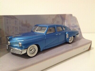 Matchbox Dinky Collection DY011/C  1948 Tucker Torpedo • 19.99£