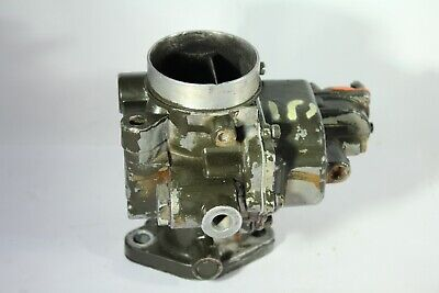 $250 • Buy Jeep M151 A1 & A2 Zenith Carberator Assy 11681709 Us Army
