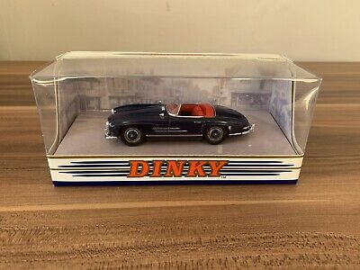 Matchbox Dinky Collection DY033/A 1962 Mercedes-Benz 300SL Roadster 1:43 New • 15£