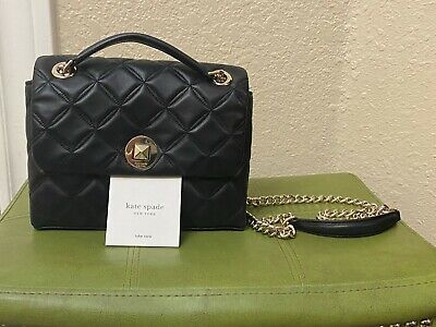 $ CDN19.14 • Buy Kate Spade Small Purse In Black Color - Great Condition -