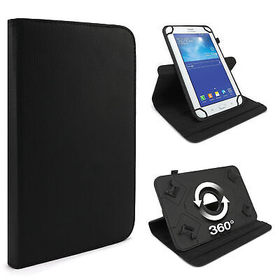 £17.90 • Buy Case For Acer Iconia Tab A200 Toshiba AT10LE Excite Pro Black Protective Sleeve