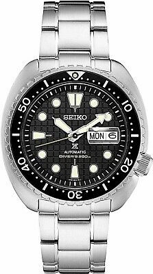 $ CDN506.53 • Buy Seiko SRPE03 Prospex Automatic King Turtle Diver Watch Box & Papers