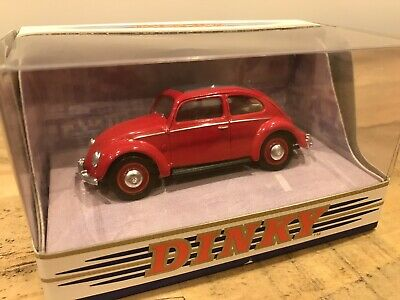 Matchbox The Dinky Collection 1951 Volkswagen. • 2.50£
