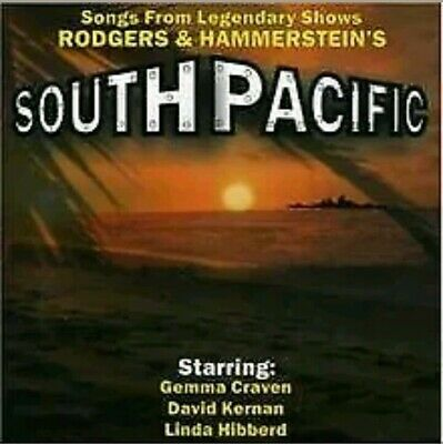 South Pacific By Various Artists | CD | Condition Good • 1£