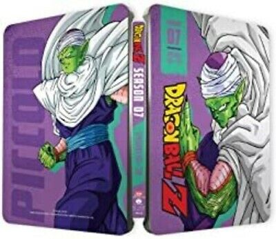 AU101.99 • Buy Dragon Ball Z - 4:3: Season 7 New Bluray