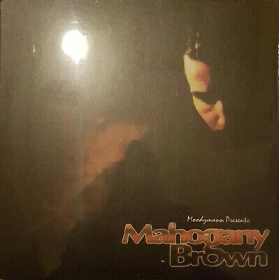 Moodymann ‎– Mahogany Brown, 2 × Vinyl, LP, Album, Ltd. Edition, Reissue, Purple • 35£