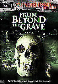 From Beyond The Grave (DVD, 2007) • 4.99£
