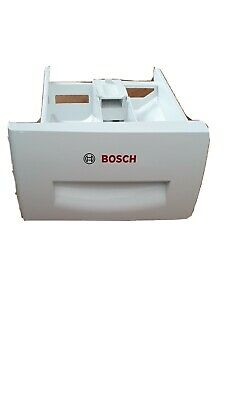 Bosch Classixx 1200 Washing Machine Detergent Dispenser Drawer And Handle • 4.80£