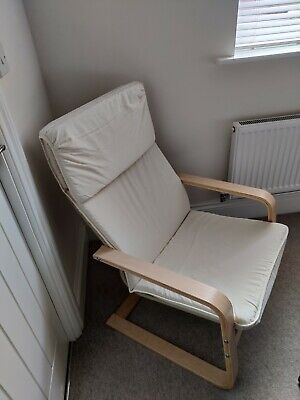 IKEA Pello (Beige) Chair • 30£