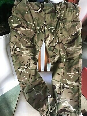 Air Cadet- Trouser Combat, Temperature Weather MTP, Size 75/68/84 • 5£