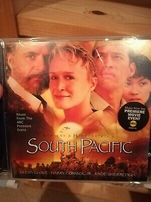 South Pacific - Glenn Close/Harry Connick Jnr • 4£