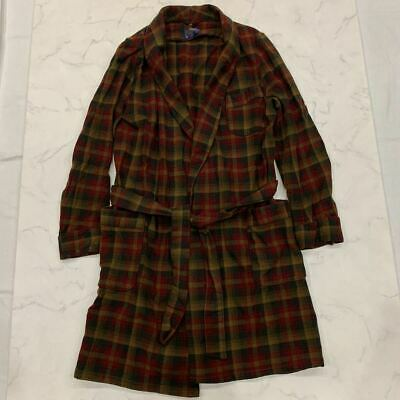 PENDLETON Authentic Vintage 100% Wool Gown Jacket Size L Used From Japan • 195.57£