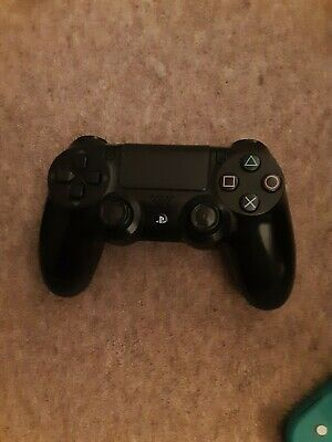 Ps4 Sony Wireless Controller • 23.90£