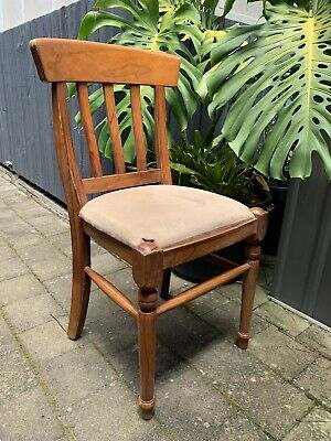 AU99.50 • Buy 8 Dining Chairs