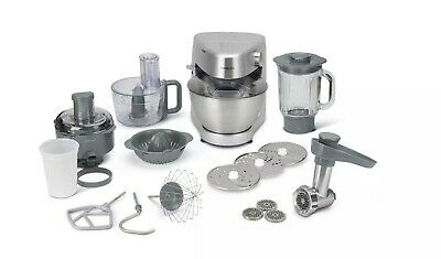 KENWOOD 6-in-1 Prospero + Stand Mixer - Model KHC29.N0SI - 1 Year Guarantee • 89£