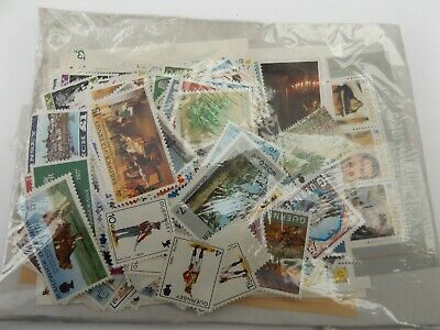 Guernsey Unused Stamps For Cheap Postage £50 Face Value. Original Gum. Lot 2 • 15£