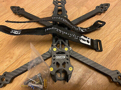 Geprc Mark 4 6 Inch Frame 260mm Fpv Racing Drone • 25£