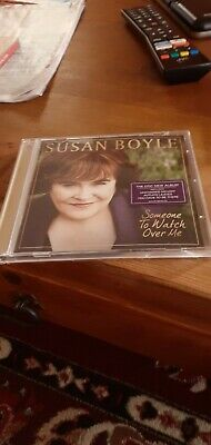 Susan Boyle - Someone To Watch Over Me (2011) • 1.20£