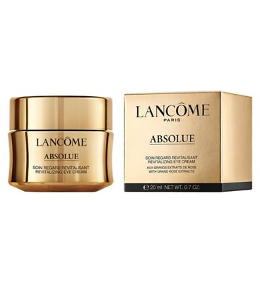 Lancôme Absolue Revitalising Eye Cream 20ml • 95.50£