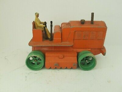AU41 • Buy  DINKY SUPER TOYS No 563 HEAVY TRACTOR Die Cast Model
