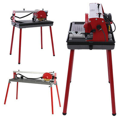 £149.95 • Buy Electric Wet Tile Cutter Saw Blade Bench Table Cut 430/620mm/920mm Stand Power