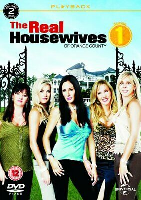 £12.44 • Buy The Real Housewives Of Orange County: Series 1 [DVD]