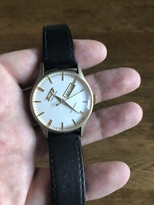 Tissot Mens Watch Automatic - Needs Some TLC • 58£