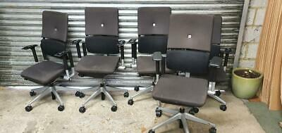 Steelcase Please Chairs Sold As Not Working For Spares • 220£