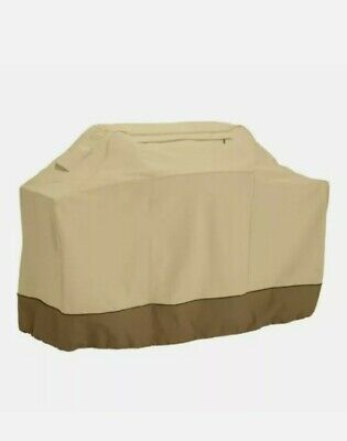 $ CDN49.31 • Buy  BBQ Grill Cover For Weber Genesis 58 Inch Water Resistant By Classic Accessorie