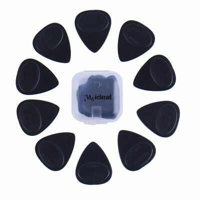 $ CDN12.69 • Buy Guitar Picks Pickup Different Thickness Electric Plectrums Plastic Box Package
