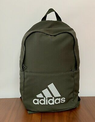 AU20 • Buy Adidas Canvas Backpack