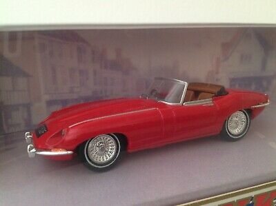 Matchbox Dinky Collection DY-18 1968 Jaguar 'E' Type Mk 1 1/2 • 12.99£