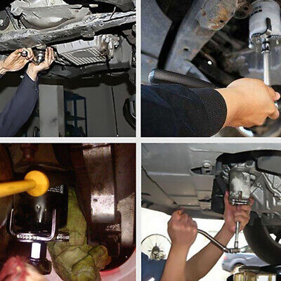 AU24.71 • Buy Auto Oil Filter Wrench Car Repair Tools Adjustable Two Way 3 Jaw Remover Too Ra