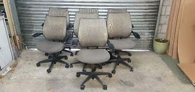 Humanscale Liberty Chairs Sold As Not Working For Spares • 230£