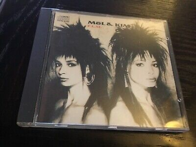 £9.99 • Buy Mel & Kim - F.l.m. - Cd Album - Showing Out / Respectable / System +